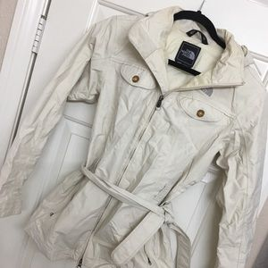 Jackets & Blazers - NorthFace Raincoat